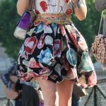 El Look: Blair Waldorf