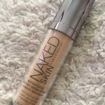 Review: Base Naked Skin de Urban Decay