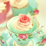 Ideas Para un Tea Party