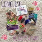 Concurso Crazy Cat Lady