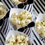 Oscar Party: Recetas, Ideas e Imprimibles