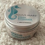 Review: Crema Exfoliante, Equus Mare