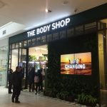 The Body Shop en Chile