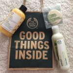 Review: Productos The Body Shop