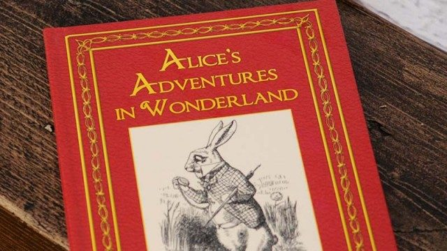 Alices-in-Wonderland-Personalised-Novel-1