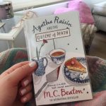 Review: Agatha Raisin and the Quiche of Death