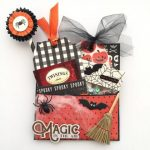 Ganador Concurso «Mini Loaded Bag de Halloween»