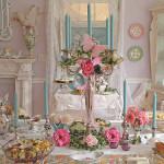 Ideas: Cómo decorar tu casa con el estilo Shabby Chic