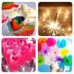 Mañana es mi Cumpleaños y Estoy Emocionada