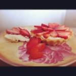 Mila Cocina: Cheeecake de Frutillas