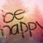 ¡Hoy es un Día Feliz!