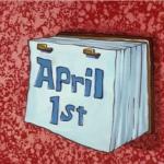 Holi a Todas, Holi Abril