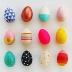 Ideas Para la Pascua. Parte II