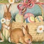 ¡¡Feliz Pascua!!