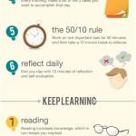 12 Tips Para Mantenerte Inspirada