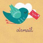Happy Mail #1 [Junio] + Otros Tips De Envío