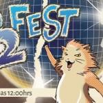 Gato Fest + Concurso