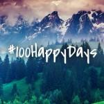 #100HappyDays [Semana#1]