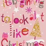 Imprimibles De Navidad [Parte I]