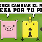 Campaña Lunes Sin Carne