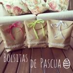 DIY: Bolsitas De Pascua