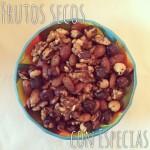 Mila Cocina: Frutos Secos con Especias