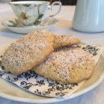 Mila Cocina: Galletas de Avena