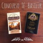 Concurso Té Basilur