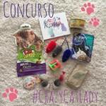 Concurso Crazy Cat Lady