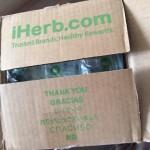 Mis Compras en iHerb #1
