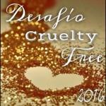 Desafío Cruelty Free 2016 ¿Quién Se Une?