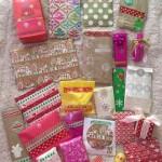 Calendario de Adviento #16. Papeles de Navidad Eco Friendly