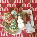 Calendario de Adviento #3. Dato: Dónde Comprar Galletas de Navidad