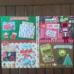 Calendario de Adviento #13. Mega Tarjeta de Navidad