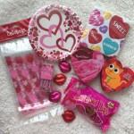 Datos de Shopping para San Valentín