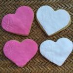 Mila Cocina: Galletas de San Valentín