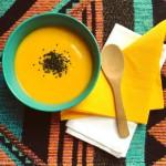 Mila «Cocina»: Crema de Zapallo [Vegan]