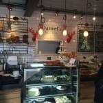 Daniel's Bakery. Rico y Buena Ondi.