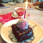 Resumen de Mi Cumpleaños [Incluye Recetas]