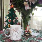 Calendario de Adviento #16. Update de Navidad
