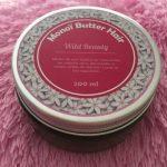Review: Monoï Butter Hair de Wild Beauty