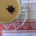 Mila Cocina: Pumpkin Spice Chai [Vegan]