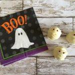 Mila Cocina: Trufas de Pumpkin Pie