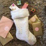 Calendario de Adviento #6. DIY: Bota de Navidad