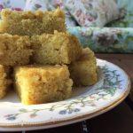 Mila Cocina: Queque de Limón [Vegan]
