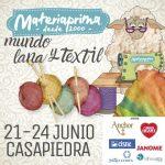 Ganadoras Concurso Expo MateriaPrima Mundo Landa & Textil