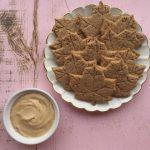 Mila Cocina: Galletas Integrales de Maple con Frosting