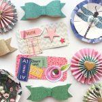 DIY: Embellishments [Parte I]