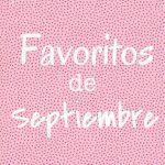 Favoritos de Septiembre