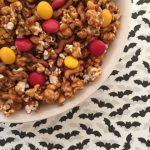 13 Días de Halloween #5: Popcorn + Pelis de Halloween